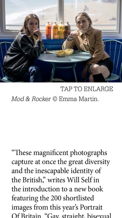 British Journal of Photography screenshot-5