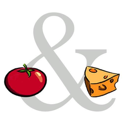 The Tomato & Cheese