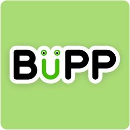 Bupp Programa de Fidelidade