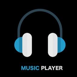 Music player Dark