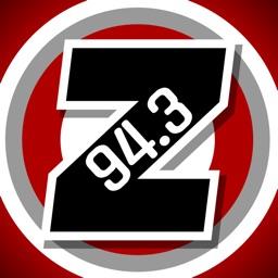 Z94.3 WZOC
