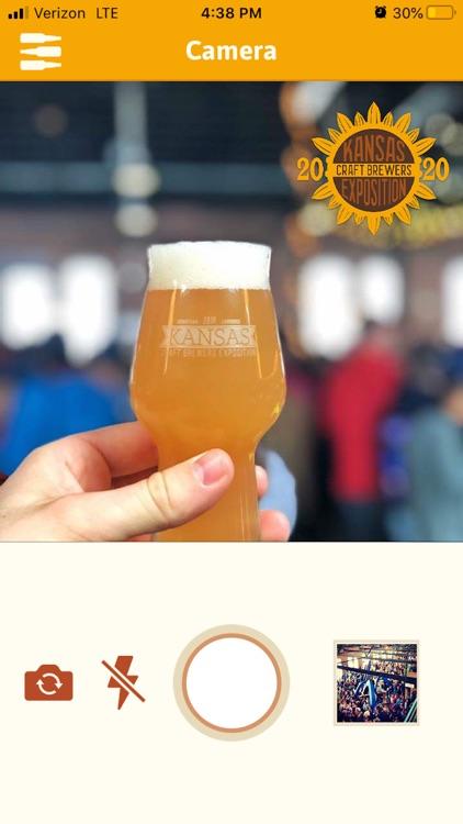 Kansas Craft Brewers Expo screenshot-5