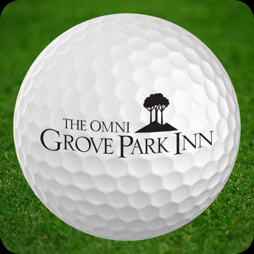 The Omni Grove Park Inn Golf