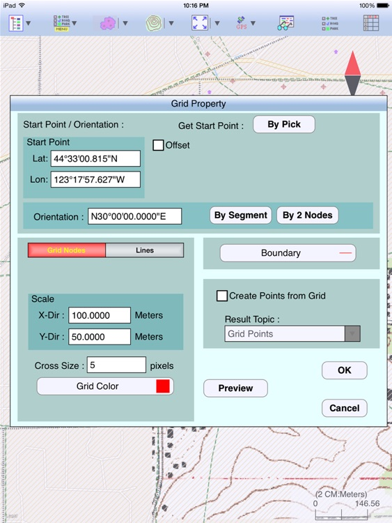 Farming GPS GIS III screenshot-4