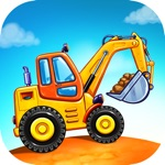Build a House Tractor Games to