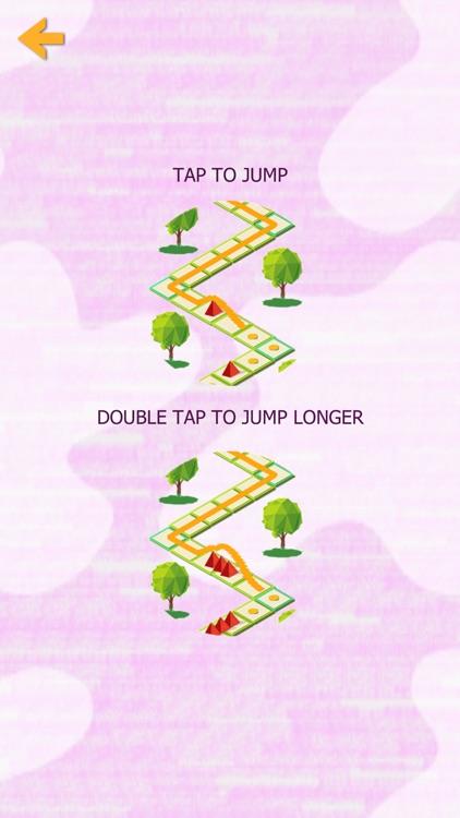 Line Runner: Endless