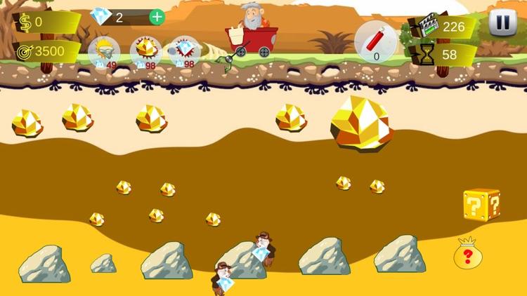 Gold Miner Vegas screenshot-9
