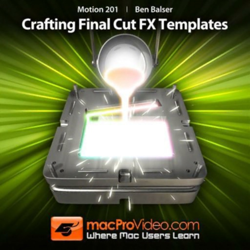 Crafting FX Template Course