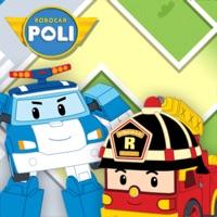 Robocar Poli Maze Fun