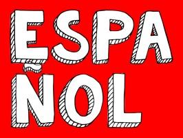 Español Stickers