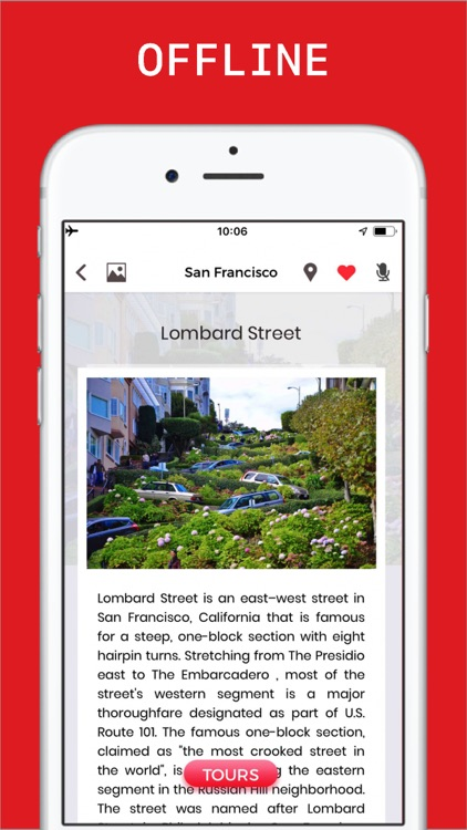 San Francisco Travel Guide screenshot-4