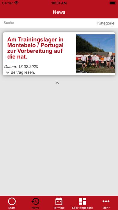Kanu Club DresdenScreenshot von 4