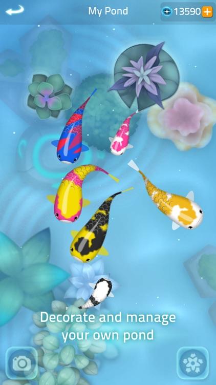 Zen Koi 2 screenshot-4
