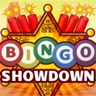 Bingo Showdown: Jeux de Bingo icon