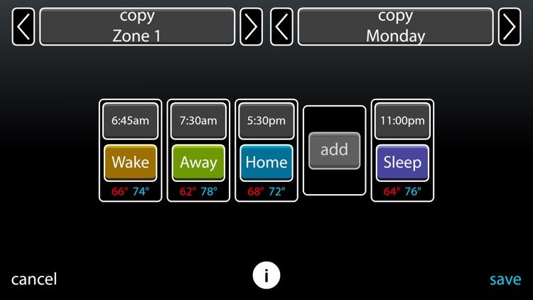 MyInfinity Touch screenshot-4