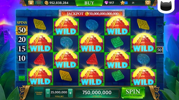 ARK Slots - Wild Vegas Casino screenshot-7