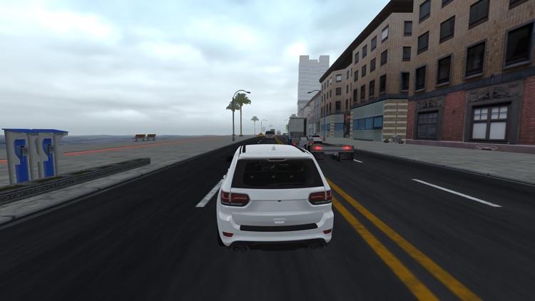 Racing Legends Multiplayer screenshot-4
