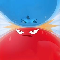 疯狂点击-王者手速挑战双人小游戏