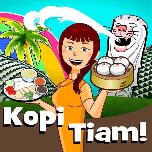 Kopi Tiam For Mac