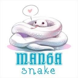 Manga Snake: Manga Viewer