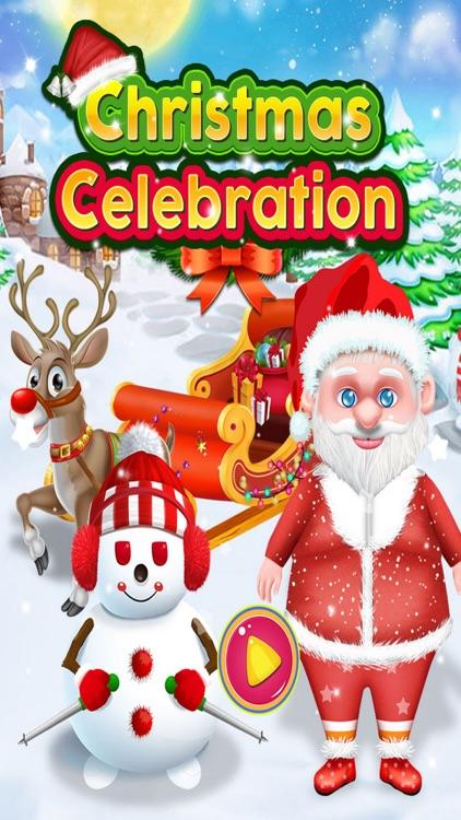 Christmas Decoration Salon