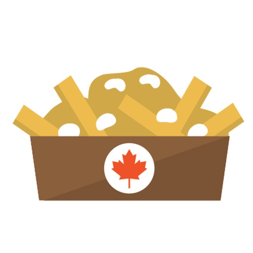 Canadian Things Stickers