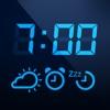 私の目覚まし時計 - スリープタイマー & アラーム - iPadアプリ