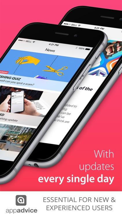TapSmart for iPad