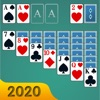 Solitaire Classic: Card 2020 - iPadアプリ
