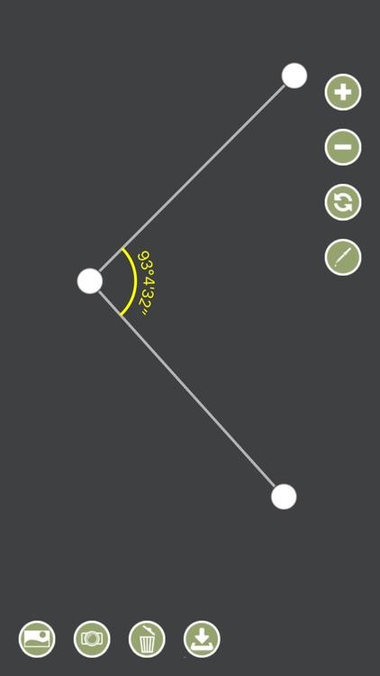 Angle Meter 360