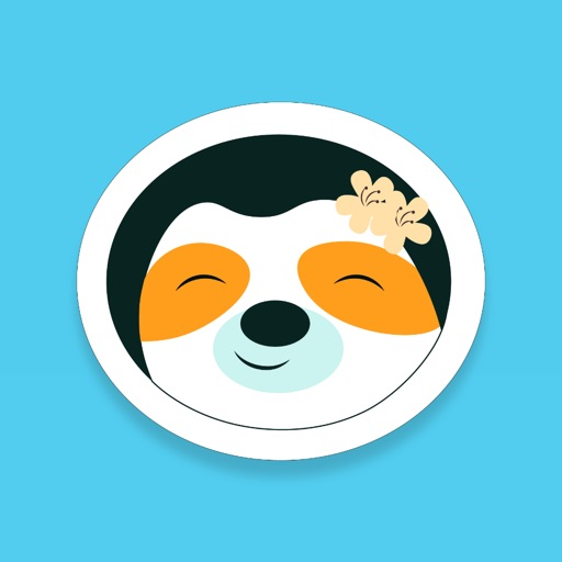 Tropicoji - Animated Stickers