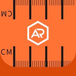 测距仪-ar尺子测量工具手机版