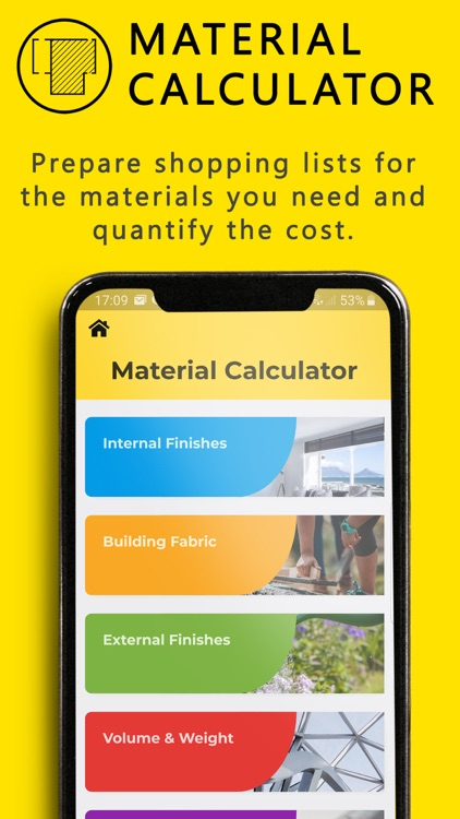 Pocket Estimator