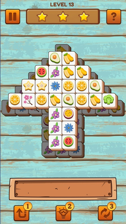 Tile Craft - Triple Crush screenshot-3