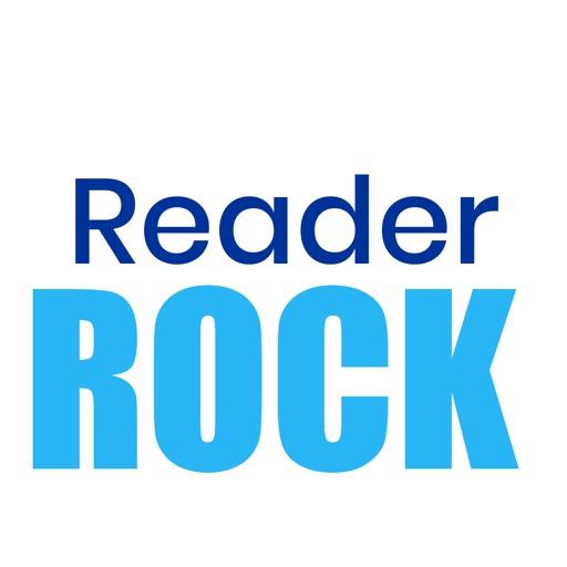 Manga Top - Reader Rock App