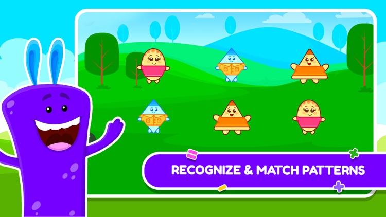 Math Games for Kids + screenshot-7