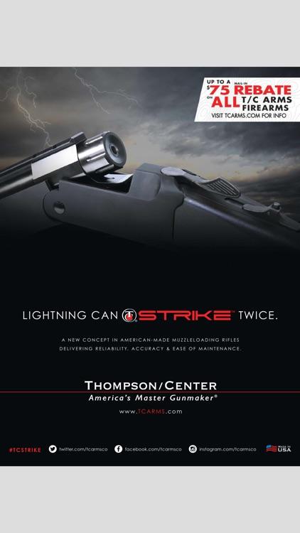 Petersen's Hunting Magazine screenshot-4