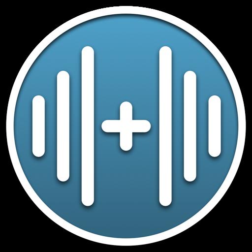 Audio Glue