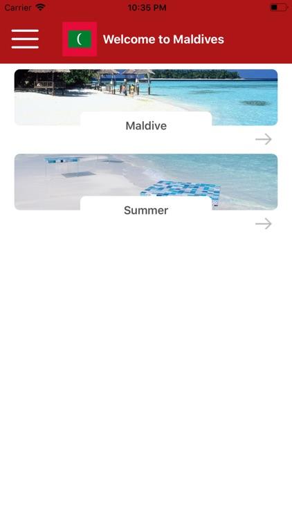 Republic of Maldives screenshot-3
