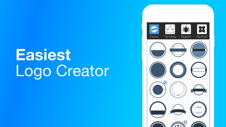 LogoMaker: Logo Creator editor screenshot-7