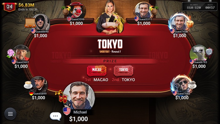 Poker Championship - Holdem screenshot-7