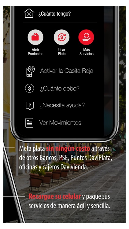 DaviPlata screenshot-4