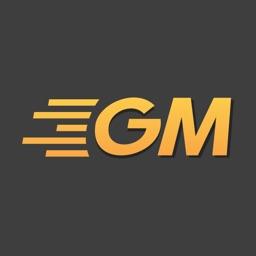 GM-Taxi: Заказ такси