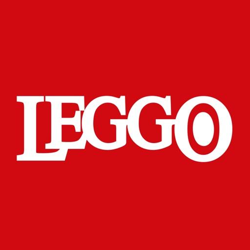Leggo iOS App