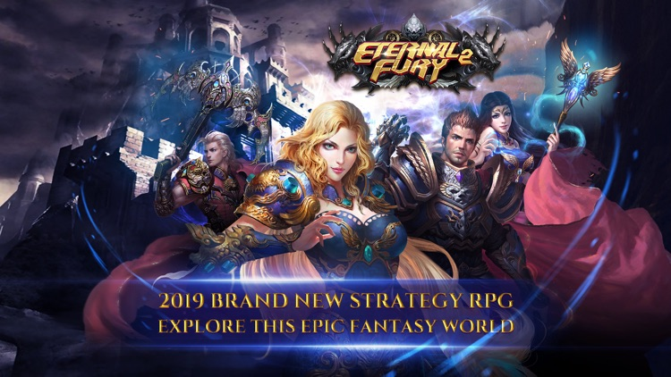 Eternal Fury2 screenshot-0