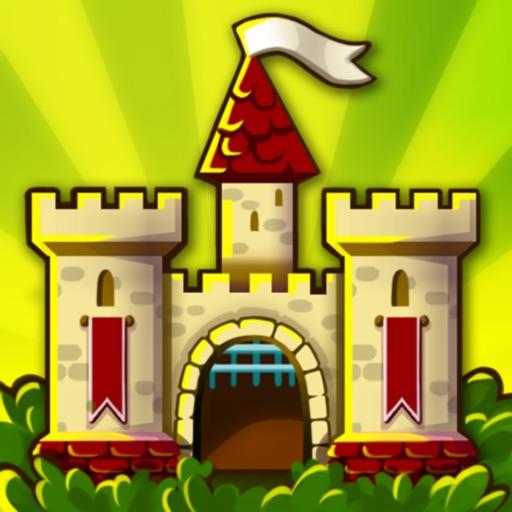 Royal Idle: Medieval Quest