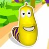Worm Run 3D - iPhoneアプリ