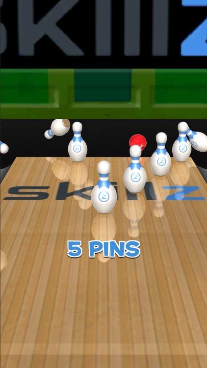 Strike! eSports DuckPin screenshot-6