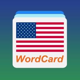 EnWordCard - English Word Card