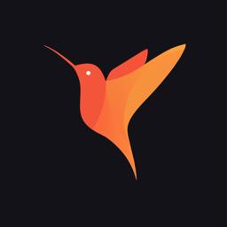 Ícone do app Light | Long Exposure